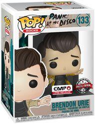 Brendon Urie Vinyl Figure 133
