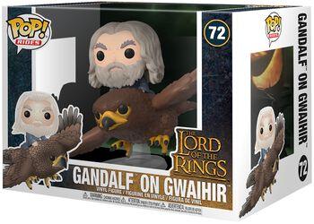 Gandalf On Gwaihir (Pop Rides) Vinyl Figure 72