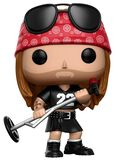 GN'R Axl Rose Rocks Vinyl Figure 50