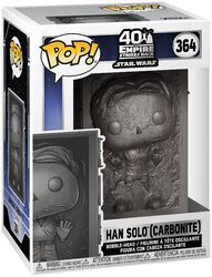 Han Solo (Carbonite) Vinyl Figure 364