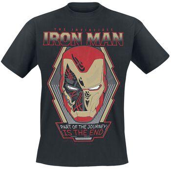 Endgame - The Invincible Iron Man