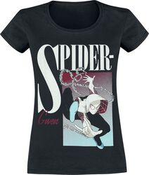 Spider-Gwen Boxed