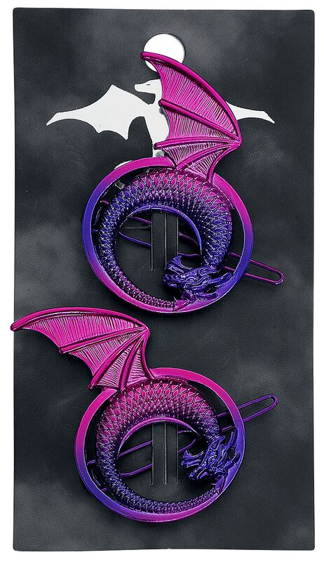 Anodized Dragon
