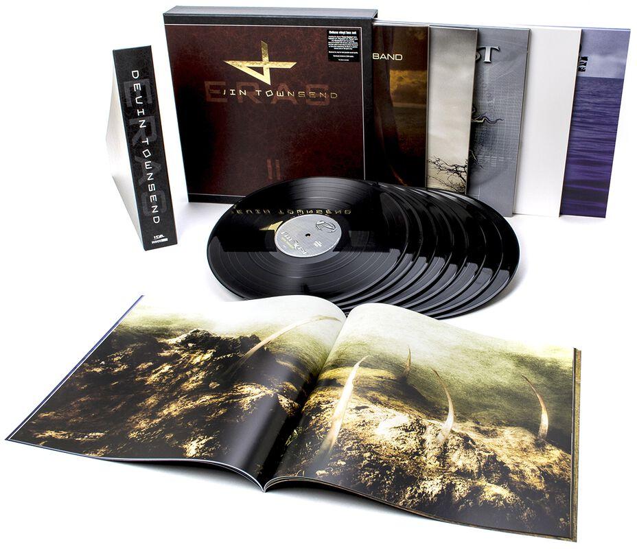 Eras - Vinyl Collection II