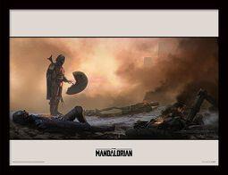 The Mandalorian - Meet