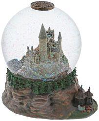 Hogwarts - Snow Globe