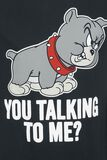 Tom And Jerry Tyke - You Talking To Me
