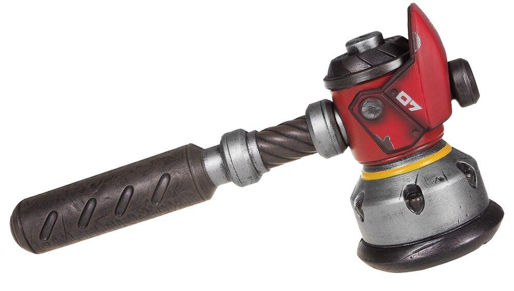 Torbjörns Hammer LARP Replica