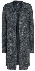 Suzu L/S Cable Knit Cardigan