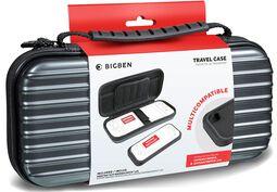Big Ben Polycarbonat Travel Case Nintendo Switch / Switch Lite