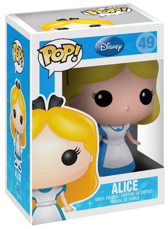 Alice Vinyl Figure 49