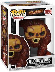 Bloodwork Vinyl Figure 1099