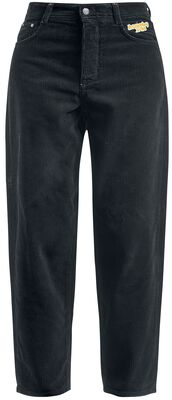 X-Tra Baggy Cord Pants