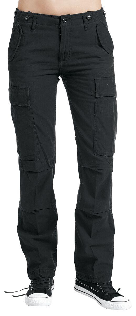 M65 Ladies Trousers   Brandit Cargo Trousers   EMP cb536c7802