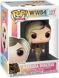 1984 - Barbara Minerva Vinyl Figure 327