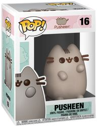 Pusheen Vinyl Figure 16