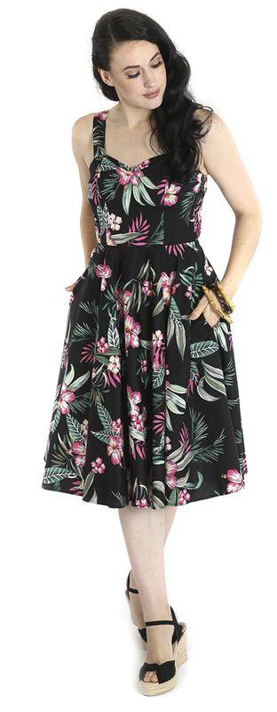 Kalani 50's Dress