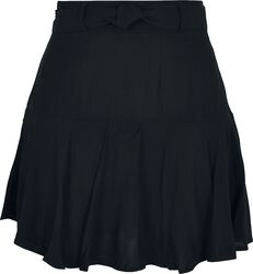 Ladies Viscose Mini Skirt