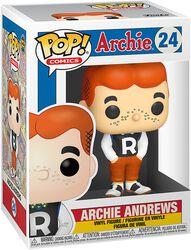 Archie Andrews Vinyl Figure 24