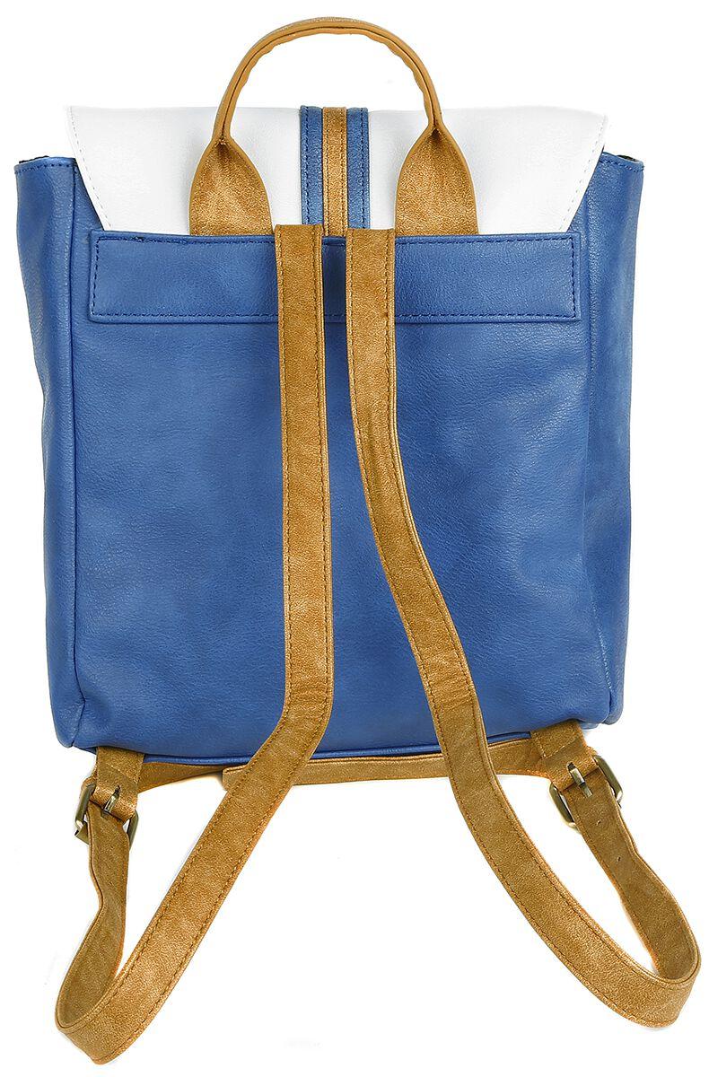 6d434b69a Mini Rucksack | Riverdale Backpack | EMP