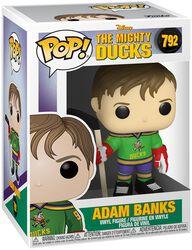 Adam Banks Vinyl Figure 792