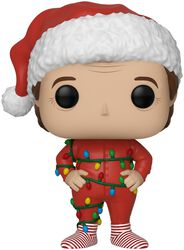 The Santa Clause Santa with Lights Vinyl Figure 611