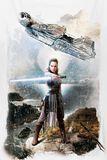 Episode 8 - The Last Jedi - The Stand
