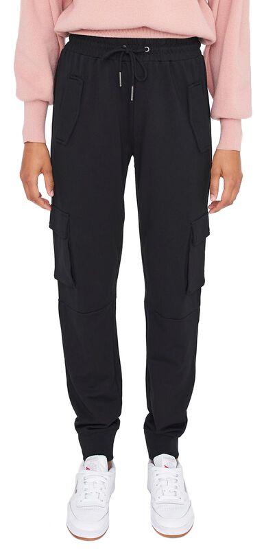 Palma High Waist Trousers