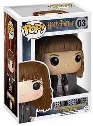 Hermione Granger Vinyl Figure 03