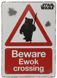 Ewok Crossing