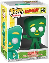Gumby Vinyl Figure 949