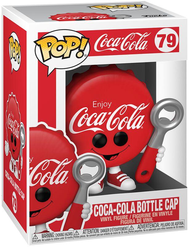 Bottle Cap Vinyl Figure 79