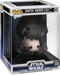 Empire Strikes Back 40th Anniversary - Darth Vader in Meditation Chamber (POP Deluxe) Vinyl Figure 365