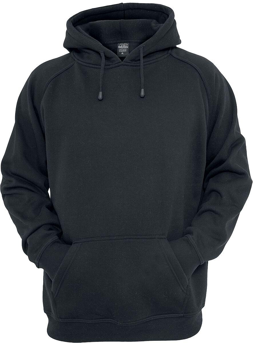 869d01ce Blank Hoodie | Urban Classics Hooded sweater | EMP