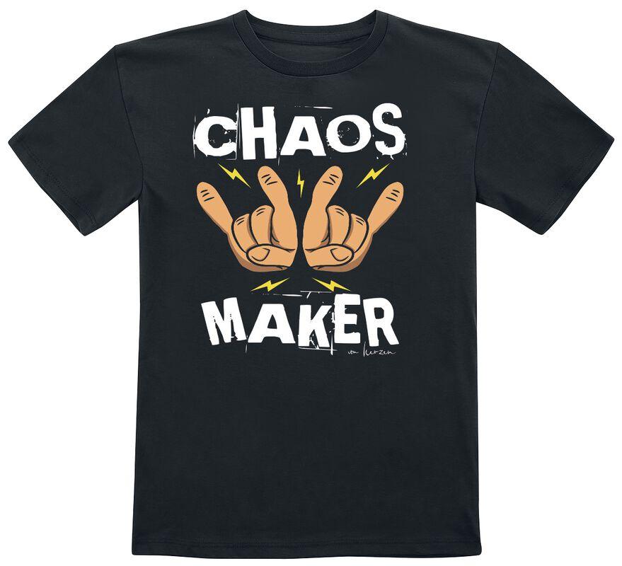 Chaos Maker
