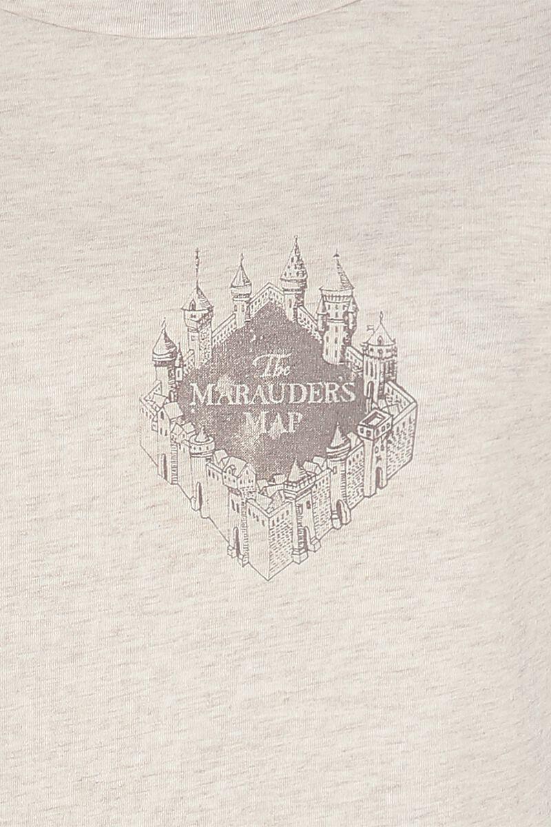 marauders map uv