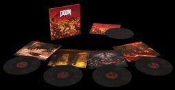 Original Game Soundtrack (Mick Gordon) - 5th Anniversary