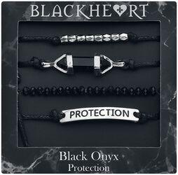 Black Onyx - Protection