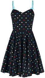 True Love Mid Dress