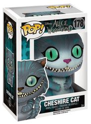 Cheshire Cat Vinyl Figure 178