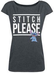 Stitch Please