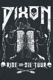Daryl Dixon - Ride Or Die Tour