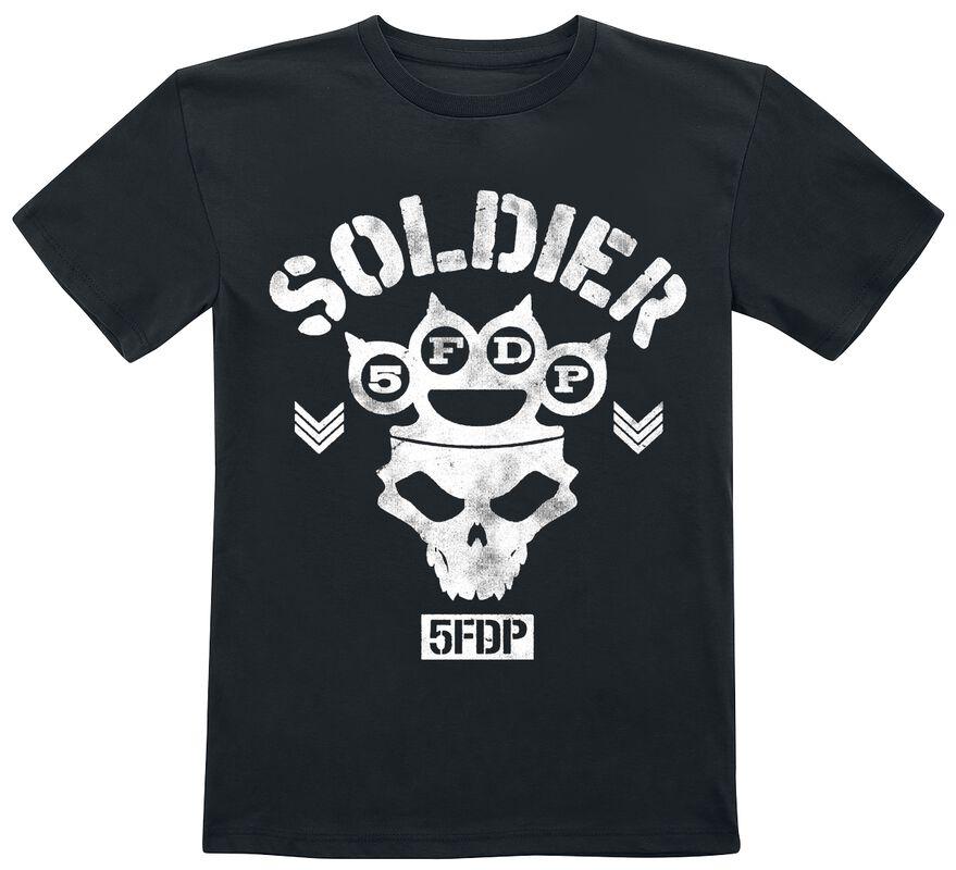 Kids - Soldier