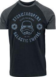 Galactic Empire Stormtrooper