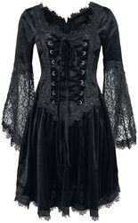 Gothic Lolita Minidress