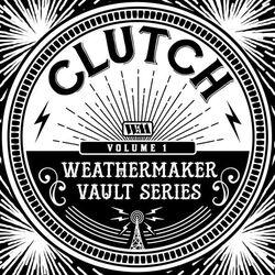 The Weathermaker vault series Vol.1