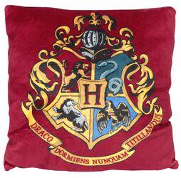 Hogwarts Heat Cushion