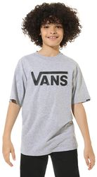BY VANS Classic Boys Athletic Heather/black