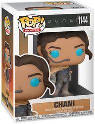 Dune Chani Vinyl Figure 1144