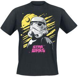 Intergalactic Stromtrooper